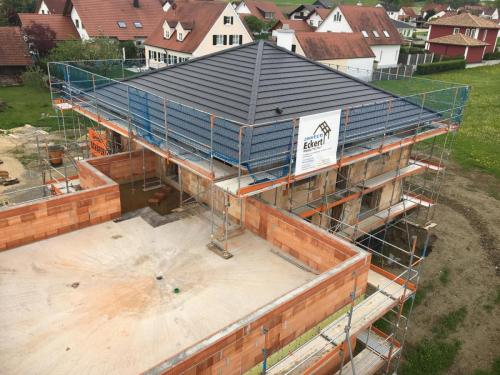K1600 Dachstuhl Behlingen