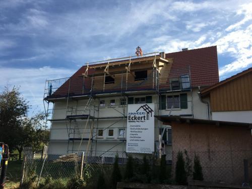 Gaube Oberwaldbach 1