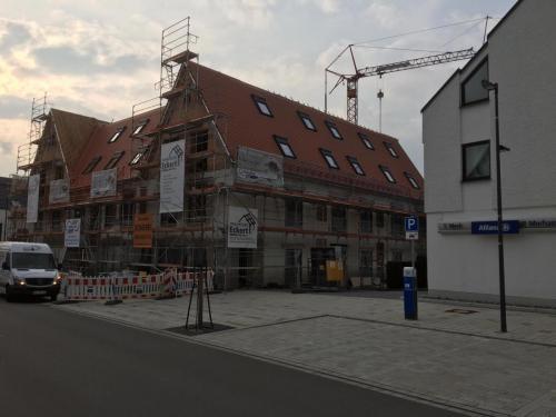 Hotel Drexel Krumbach
