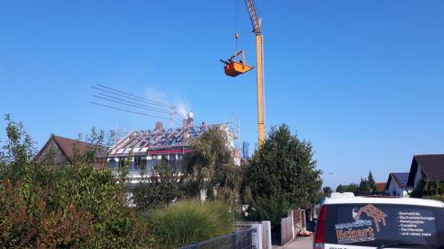 K1600 Dachsanierung Burtenbach