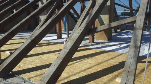 K1600 Dachsanierung Burtenbach 1