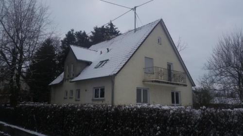 K1600 Dachsanierung Jett. vorher