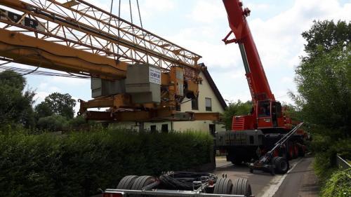 K1600 Dachsanierung Jettingen vorh.