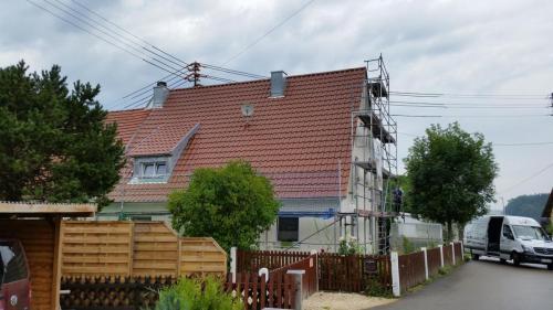 K1600 Dillingen Dachsanierung 2