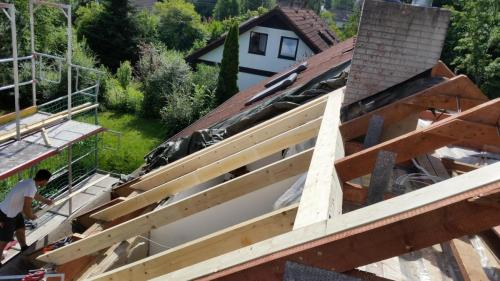 K1600 Horgau Dachsanierung