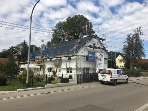 K1600 Ried Dachsanierung nachher